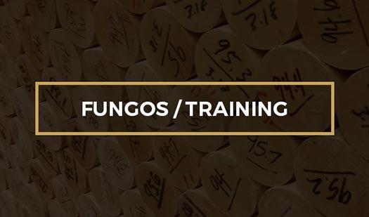Fungos Training Series